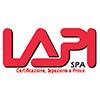 Italian Labratorio Prevenzione Incendi Logo