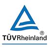 German Technische Überwachungsverein Institute Logo