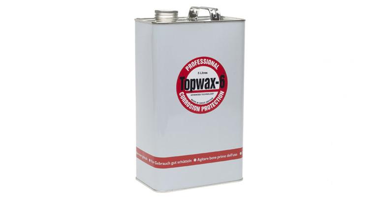 Topwax-6 5 Liter