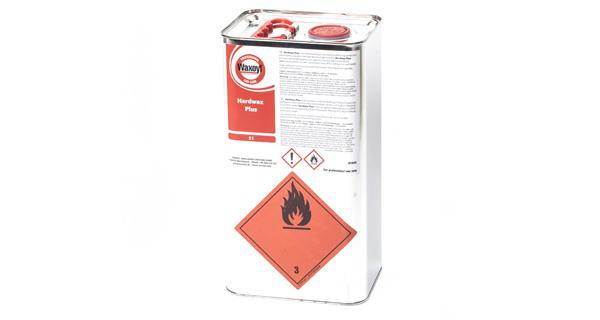 Hardwax 5 Liter