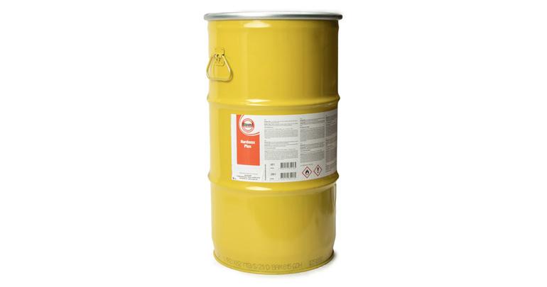 Hardwax 58 Liter