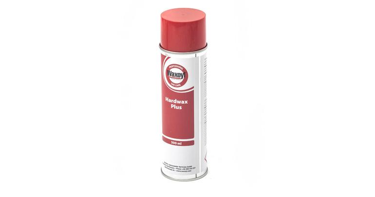 Hardwax 500ML Aerosol