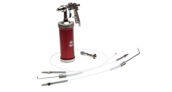 1 Gun Starter Kit